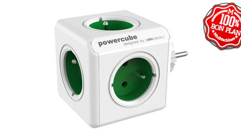 Multiprise Powercube Gocomma 1100 EU