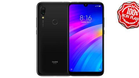 Smartphone Xiaomi Redmi 7 3/32 Go