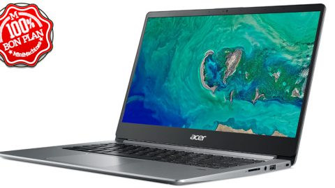 Ultraportable Acer Swift 1 14