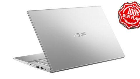 """Asus Vivobook R420UA 14"""" - Pentium 4417U - 4/128Go + Office365"""