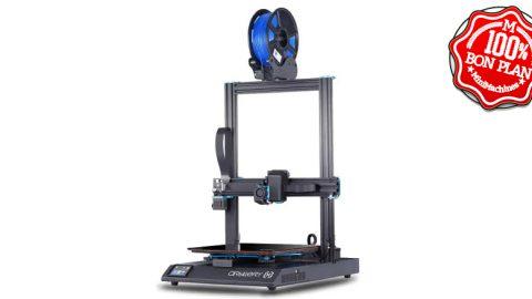 Imprimante 3D Artillery Sidewinder-X1