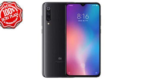 Smartphone Xiaomi Mi 9 SE 6Go / 64Go Noir