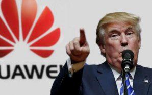 Huawei et Google, US et Chine, un combat de géants