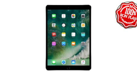 "Tablette Apple Ipad Pro 10.5"" 64Go Wifi + 4G"