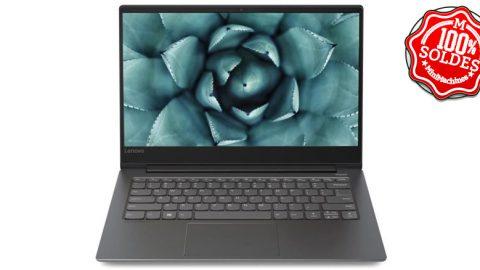 Ultrabook Lenovo Ideapad 530S - 14