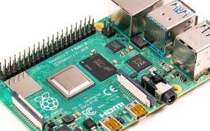 Raspberry Pi 4 : un ordinateur presque comme les autres