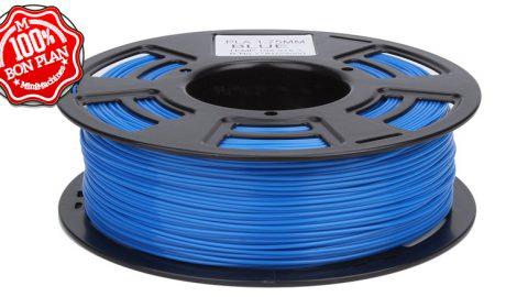 Filament PLA 1.75mm Stronghero3D 1 Kg
