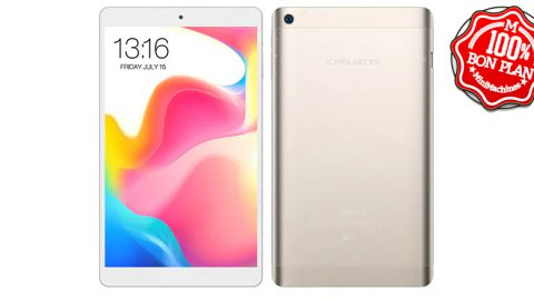 Tablette Android Teclast P80 Pro 3/32Go