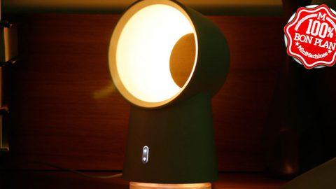 Ventilateur - Lampe - Humidificateur Xiaomi