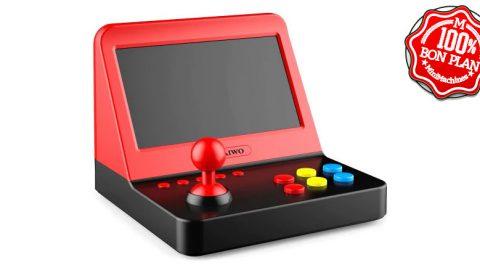 Console Arcade AIWO 1000