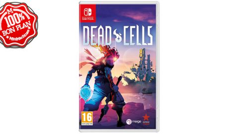 Jeux Nintendo Switch : Dead Cells