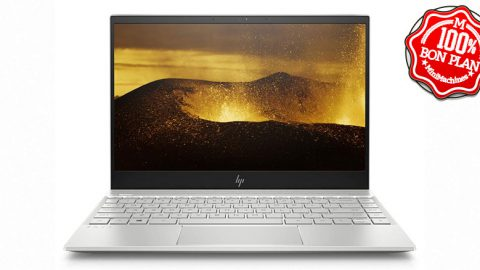 Ultraportable HP Envy 13 - 13.3