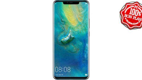 Smartphone Huawei Mate 20 Pro 6/128Go