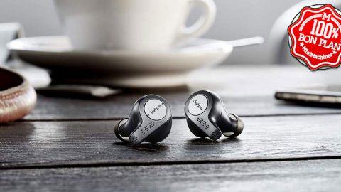 Casque Jabra Elite 65t Bluetooth