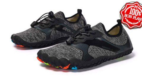 Chaussures d'eau Lixada