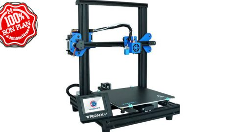Imprimante 3D Tronxy XY-2 Pro