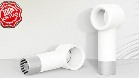 Mini ventilateur de table Xiaomi Happy Life