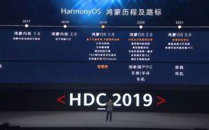 Harmony OS, la solution de Huawei face à Trump