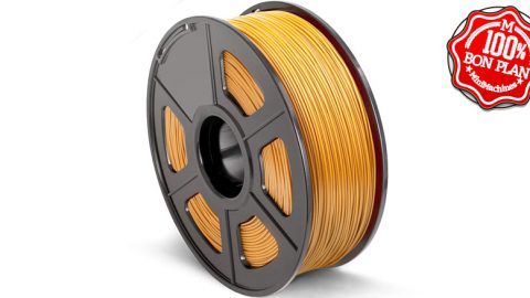 Filament ABS 1.75 mm Sunlu 3D 1 Kg