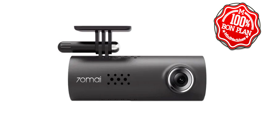 Dashcam Xiaomi 70Mai 1S 1080P Version Internationale