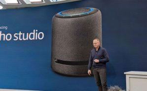 """L'Echosystème Amazon s'étend avec 8 """"nouveautés"""""""