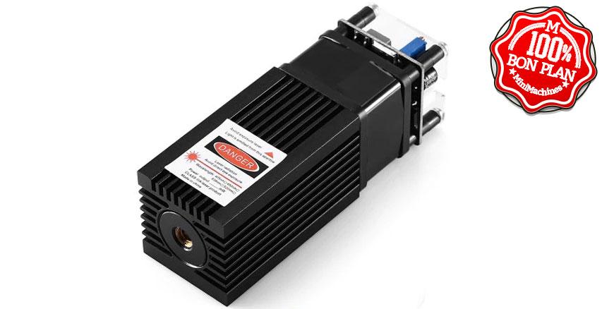 Laser pour gravure Eazemaker 15000mW