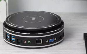 Helor X36 : un MiniPC Core i7-5550U complètement rond