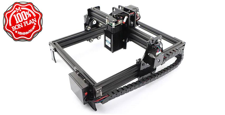 Graveuse laser WAINLUX JL1