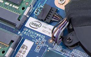 Intel NUC QC71B : un portable haut de gamme dans…