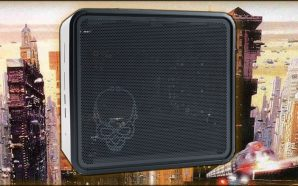 Le NUC Ghost Canyon embarque la solution The Element d'Intel