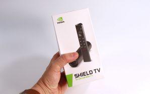 Nvidia Shield TV 2019 : Présentation