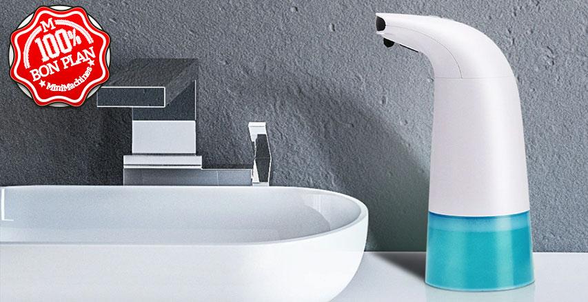 Distributeur de savon automatique Xiaomi AD-1806