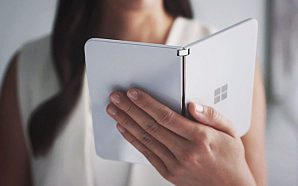 Microsoft Surface Duo : un smartphone pliable sous Android