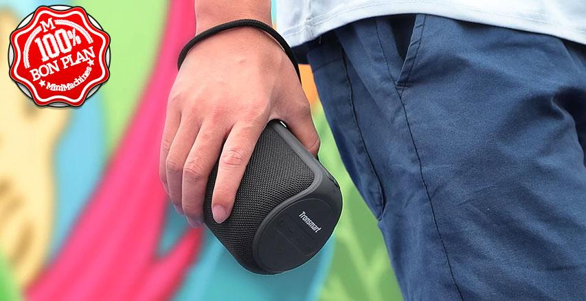 Enceintes Bluetooth Tronsmart T6