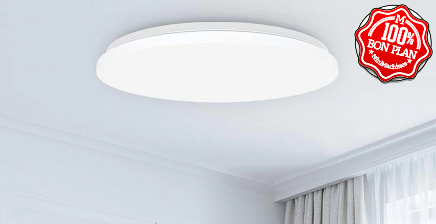 Plafonnier Yeelight YLXD42YL 480 compatible Mi Home