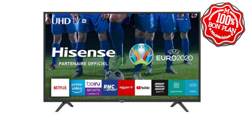 Téléviseur 55