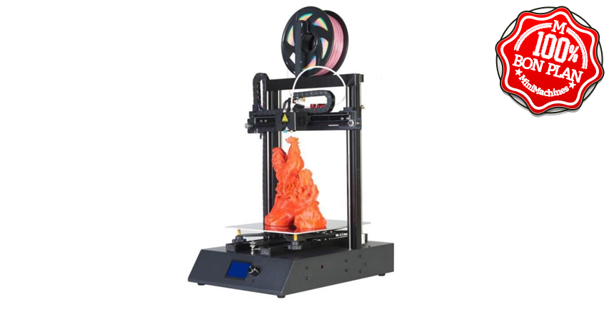 Imprimante 3D Ortur4 V1