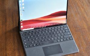 Microsoft Surface Pro X : L'irrésistible village mais sans la…