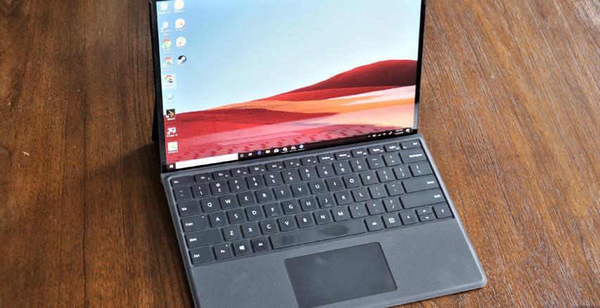 Pro pour Surface Pro et Surface Pro.