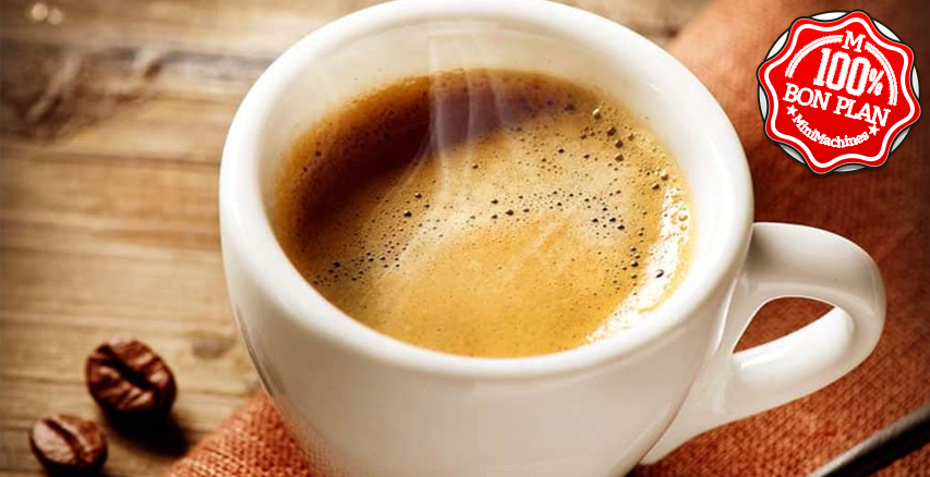 Café Minimachines