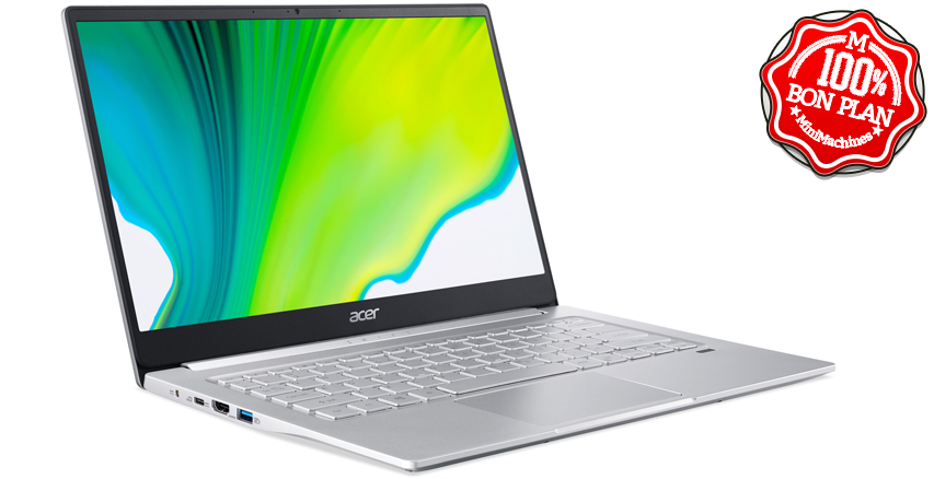 Ultraportable Acer Swift 3 14
