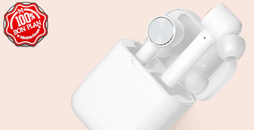 Casque audio Xiaomi Airdots Pro