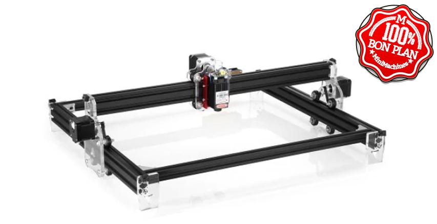 Graveuse laser Alfawise C30 Pro