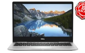 J'achète ? Dell Inspiron 13 7380 13.3″ i5-8265U – 8/256Go…