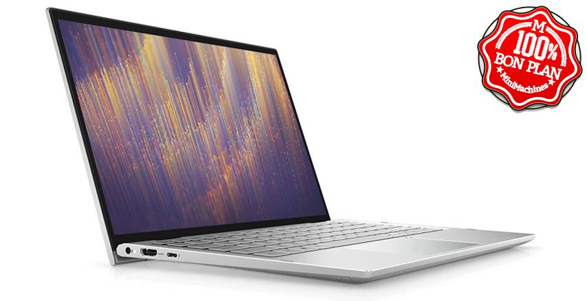 Portable Dell 13-7306 - 13.3