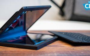 CES 2020 : L'avenir est t-il aux PC double écrans…