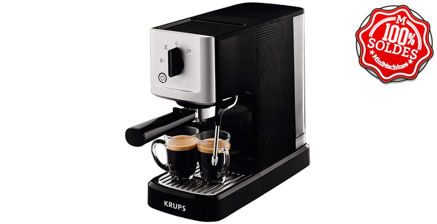 Machine à café Krups Calvi