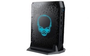 Intel NUC Panther Canyon et Phantom Canyon, la gamme NUC…