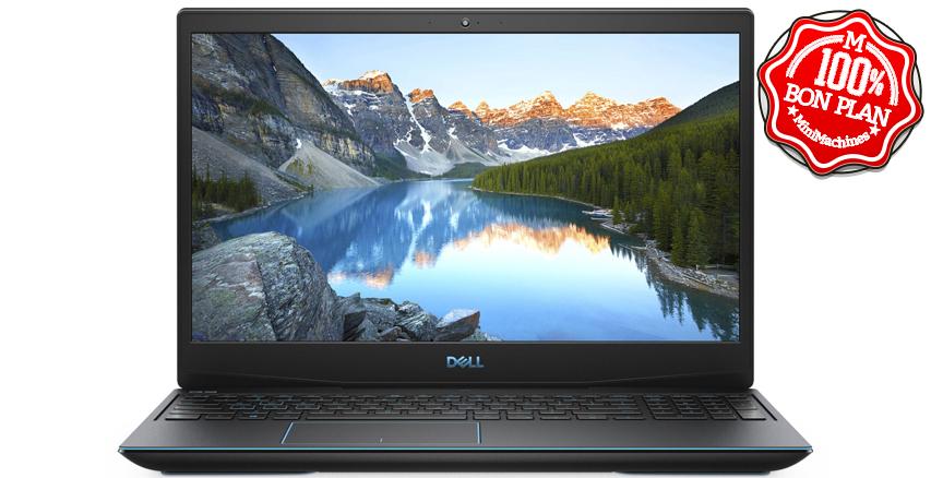 Portable Dell G3 15.6