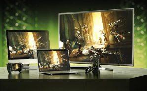 Le service de streaming Nvidia GeForce Now est lancé